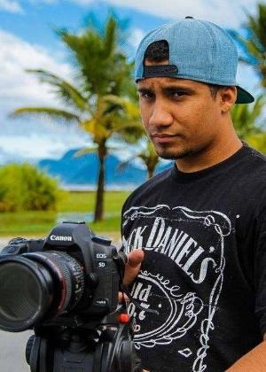 O produtor musical Konrad Dantas, conhecido entre os funkeiros como Kondzilla, rei de hits no YouTube - Divulgação / Kondzilla