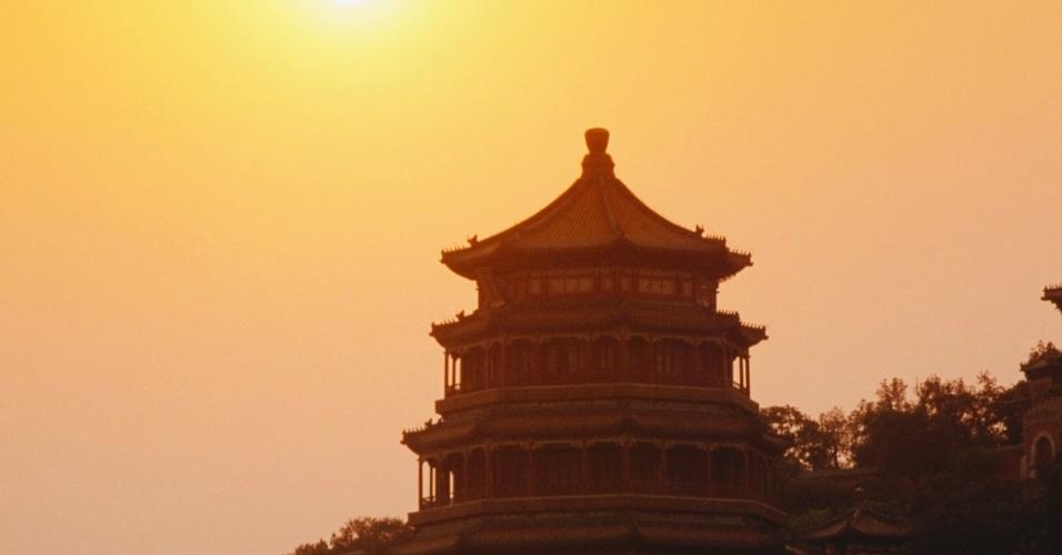 Pagode China