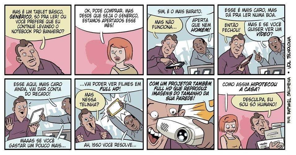 """""""Desde que seja o genérico"""" - 22/03/2013"""