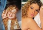 """""""Xuxa era uma irmã mais velha, contava tudo para ela"""", lembra ex-paquita - Divulgação"""