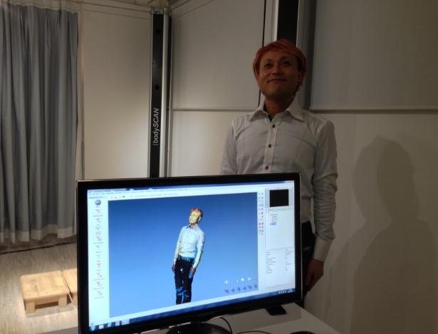 O FabCafe, durante o dia dos namorados no Japão, ofereceu a alguns dos seus clientes a oportunidade de fazer uma versão de bala de goma com o formato do corpo deles. O processo de molde foi feito por uma impressora 3D. Com isso, foi só fazer uma bala de goma com o molde do corpo