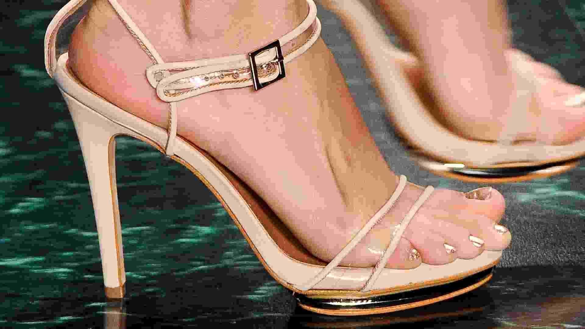 Sapatos SPFW Verão 2014 Água de Coco - Vicenza - Fotosite