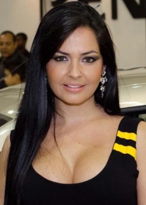 Lívia de Oliveira