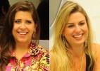"""""""BBB13"""" chega à final com três novatos na disputa por R$ 1,5 milhão - Montagem/Divulgação/TV Globo"""