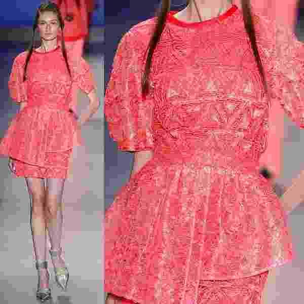Glossario da moda SPFW Verão 2014: Mertiolate - Triton - Silvia Boriello/UOL