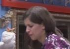 Finalistas fazem as malas e Andressa e Nasser caem no choro - TV Globo/Reprodução