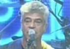 """Final do """"BBB13"""" começa sem Bambam e com falha em VT - Reprodução/Globo"""