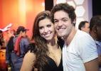 """""""Visualmente sempre acharam que eu era gay"""", diz Nasser após deixar confinamento - Divulgação/TV Globo/Raphael Dias"""