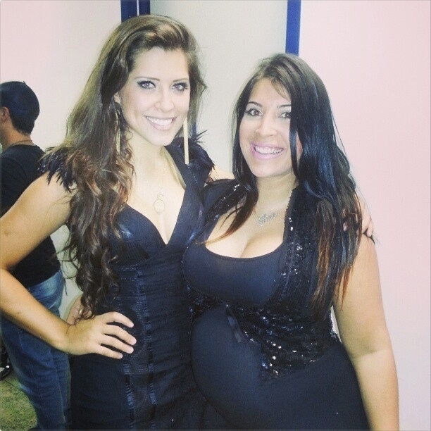 26.mar.2013 - Priscila Pires, do
