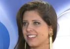Andressa e Nasser revelam que farão tatuagens juntos - Reprodução/Globo