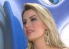 Fernanda revela que não pensou em Bambam ao criar boneco de André - Reprodução/Globo