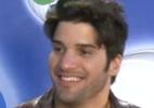 Em bate papo, André não assume namoro com Fernanda e Marcello nega que procurasse brigas - Reprodução/Globo