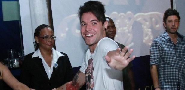 Clayton Militão e Raphael Mesquita / Foto Rio News
