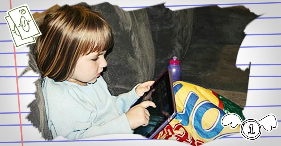 Crianças compram extras para jogos no iPad e dão ''rombo'' no cartão dos pais