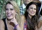 Ex-BBBs Kamilla e Eliéser se casam em cerimônia religiosa em São Paulo - Leo Franco/AgNews