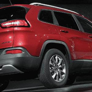 Jeep Cherokee 2014 - AP