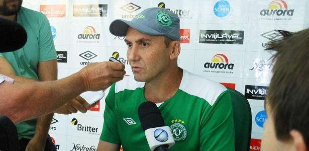 Dal Pozzo acredita que sua equipe precisa fazer seu 'melhor jogo' para buscar o título