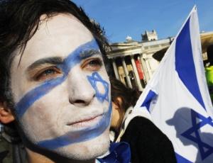AFP PHOTO/Adrian Dennis: Confira 21 datas para entender os conflitos do Oriente Médio