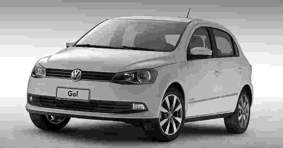 Volkswagen Gol Highline 2014 - Divulgação