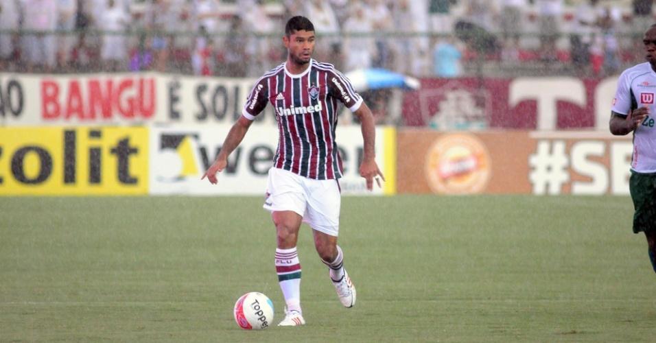 Buscando a ponta do grupo B, o Fluminense enfrenta o Boavista neste sábado, no Estádio Moça Bonita