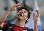 Dez sinais de que você ainda é beginner no Fifa - Miguel Vidal/Reuters