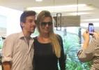 Ex-BBB Fernanda é tietada em shopping do Rio - AgNews
