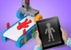 Satélite, música e próteses: impressão 3D não é só um brinquedo (Foto: Reprodução )
