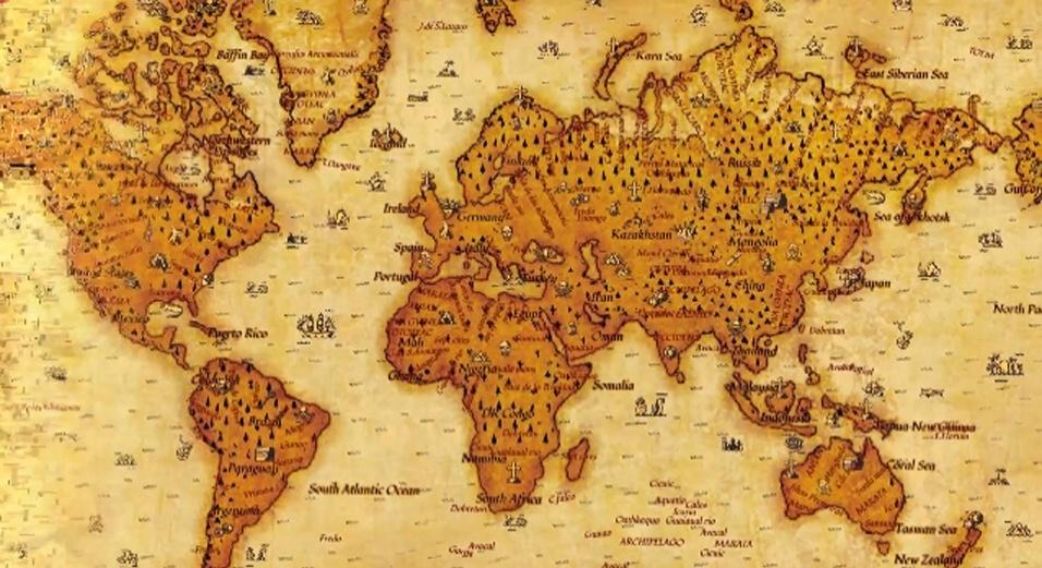 2013 - Outra pegadinha foi uma novidade ''anunciada'' pelo Google Maps: o Mapa de Tesouro, serviço que ajudaria aqueles que quisessem se aventurar na busca por relíquias escondidas. Em um vídeo explicativo, o Google diz que o mapa até mostra marcações escondidas quando o usuário aponta a câmera do smartphone para o sol. Tudo mentira, claro...