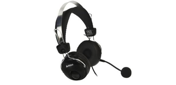 O fone de ouvido HS-7P possui ótima qualidade de áudio, é confortável e custa um bom preço