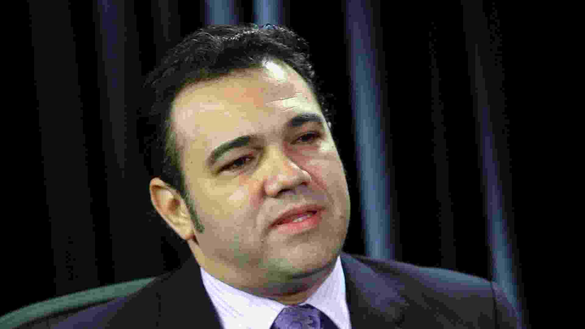 Marco Feliciano no Poder e Política - Alan Marques 1.abr.2013/Folhapress