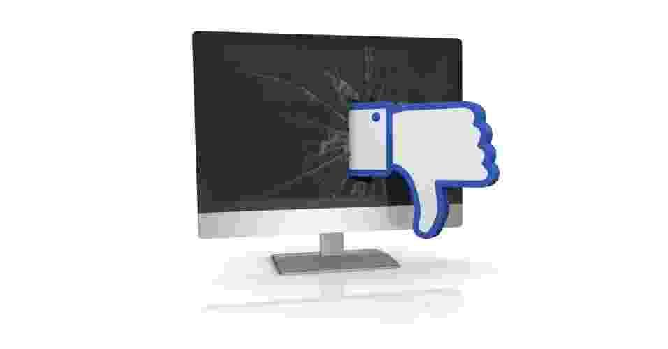 O leitor Ilmar entrou em contato com o UOL Tecnologia para saber como excluir um perfil no Facebook. De acordo com o internauta, a página em questão tem uma foto sua, uma imagem de capa de sua cidade, mas não foi ele quem a criou. Ela é muito semelhante ao seu perfil oficial, mas, segundo Ilmar, não é dele ? por isso, a única forma de conseguir excluir o conteúdo é fazendo uma denúncia. Se tiver alguma dúvida sobre tecnologia, envie um e-mail para uoltecnologia@uol.com.br, que ela pode ser respondida - Thinkstock