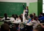 Pensamentos práticos para melhorar nossas escolas - Rodrigo Capote/Folhapress