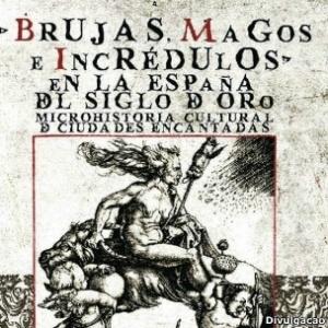 As bruxas na Espanha dos séculos 16 e 17 atuavam como curandeiras - BBC