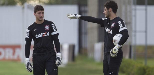 Campeão da Copa SP de 2012, Matheus fará estreia em jogos oficiais - Daniel Augusto Jr./Ag. Corinthians