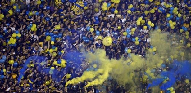 Barra-bravas montarão seu QG em Porto Alegre durante a Copa, mas cidade conta com dinheiro dos gringos