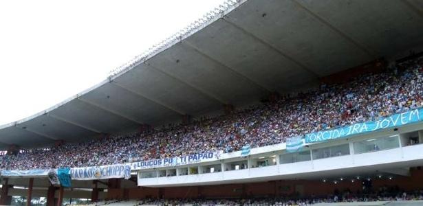O Mangueirão sediará o torneio que o Flamengo desistiu de disputar em Belém