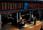 Bolsa cai 0,47% no dia, mas ganha 3,22% na terceira semana seguida de alta - Luiz Prado/Divulgação BM&FBOVESPA