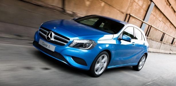 """A Mercedes quer perder o estilo """"tiozão"""". Usar funk para vender carro de R$ 100 mil é a saída? - Divulgação"""
