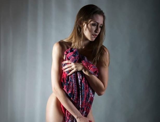 Amanda Zaia vai representar o Sport no Belas da Torcida 2013