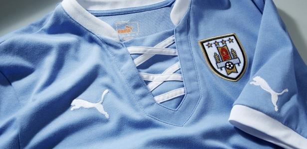 a02e3352f7 Vote na enquete  qual a camisa mais bonita entre as seleções de futebol  pelo mundo