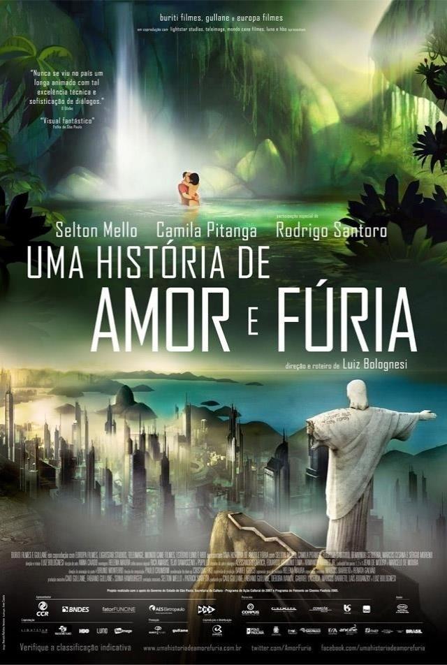 Cartaz oficial do filme