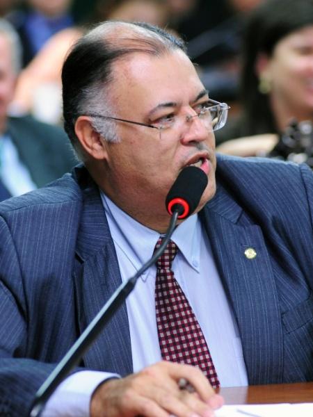 Deputado federal Pastor Eurico (Patriota-PE) - Alexandra Martins - 19.jun.2012/Agência Câmara