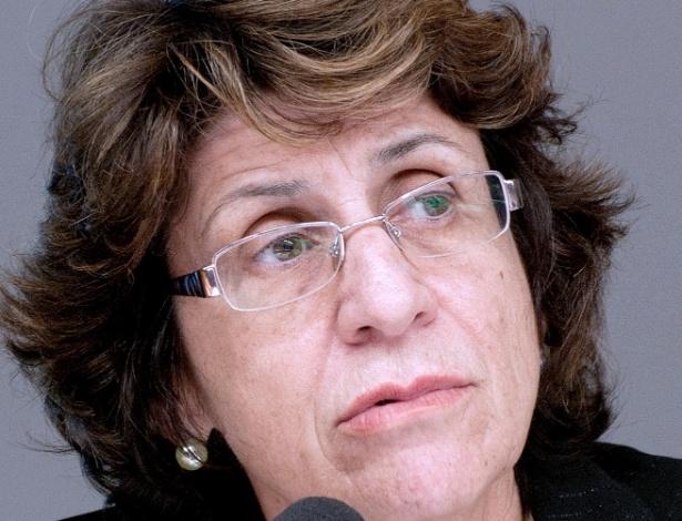 Iriny Lopes, deputada federal (PT-ES)