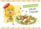Fatuche: a salada árabe