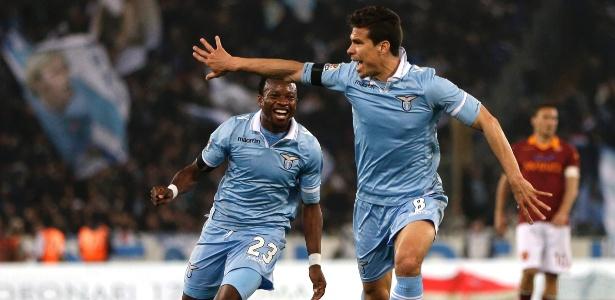 9a05ed805e Lazio recusa R  61 milhões do PSG por Hernanes