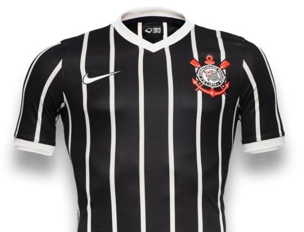 8bc7526e85 Camisas do Corinthians ao longo da história - Futebol - UOL Esporte