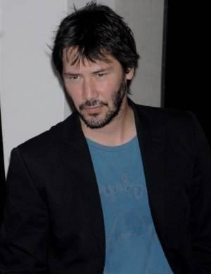 Keanu Reeves se tratou em clínica na Califórnia, por abuso no uso de drogas e álcool, em 2007