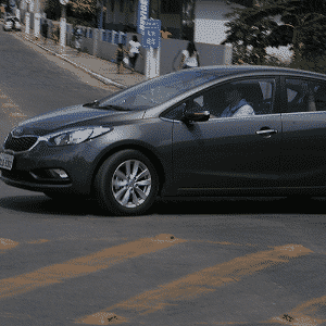 Kia Cerato 2014 - Divulgação