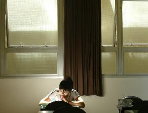 Lalo de Almeida/Folhapress: Confira sete dicas para manter a concentração durante os estudos
