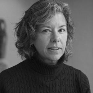Mary Gabriel, biógrafa de Karl Marx - Reprodução